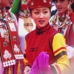 Traje Tradicional de la Etnia BaoAn