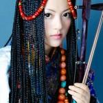 Traje Tradicional de la Etnia Zang