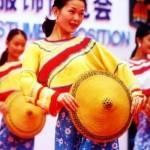 Traje Tradicional de la Etnia MaoNan