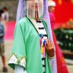 Traje Tradicional de la Etnia SaLa