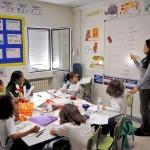 Aprender Chino con Bambu Idiomas Clase de primary en Colegio Inglés de Madrid
